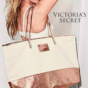 Victoria's Secret Limited Edition Weekender Tote